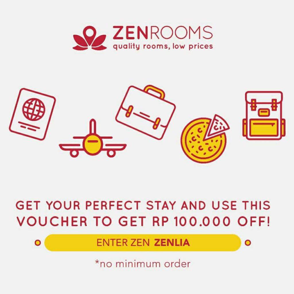 zenrooms-voucher-kode