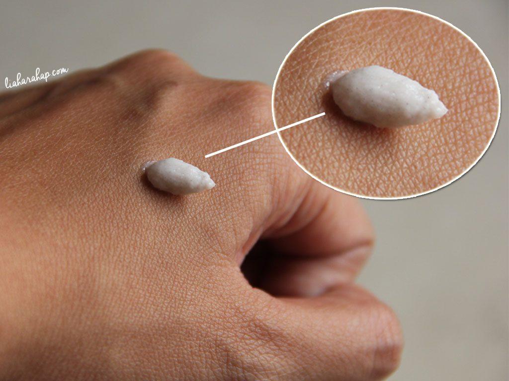 The Body Shop Vitamin C Microdermabrasion