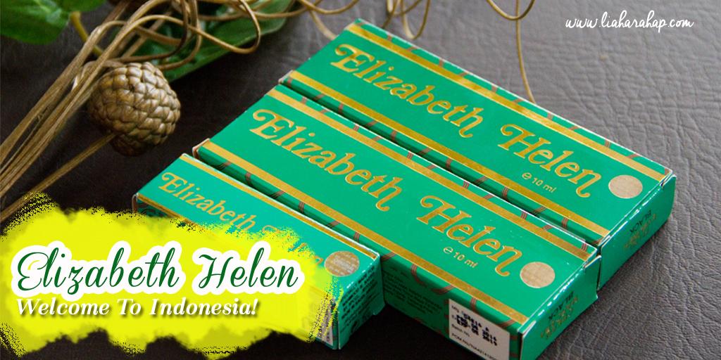 Elizabeth Helen
