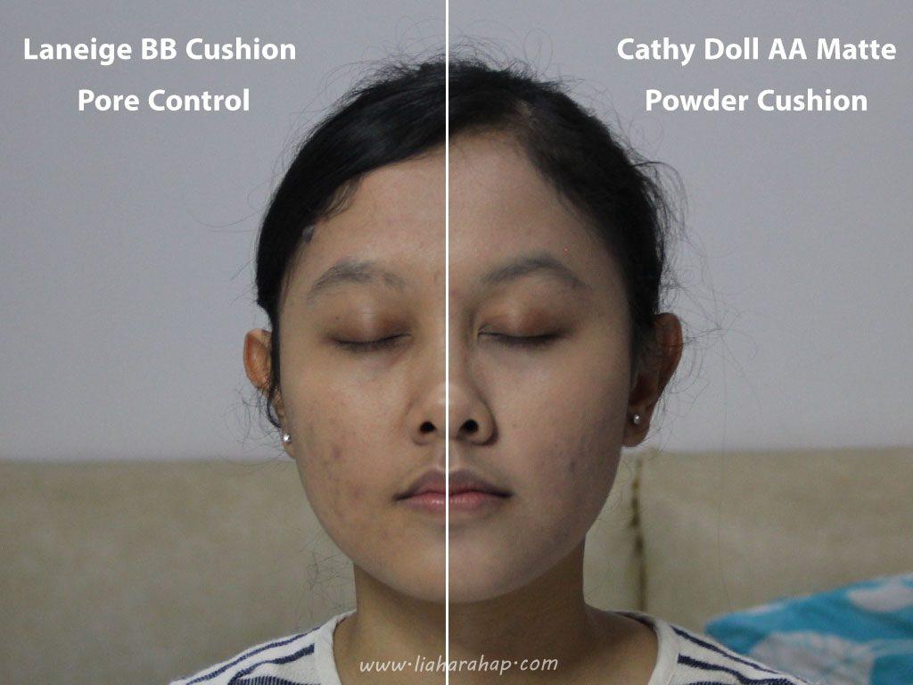 Laneige Cushion Cathy Doll Cushion