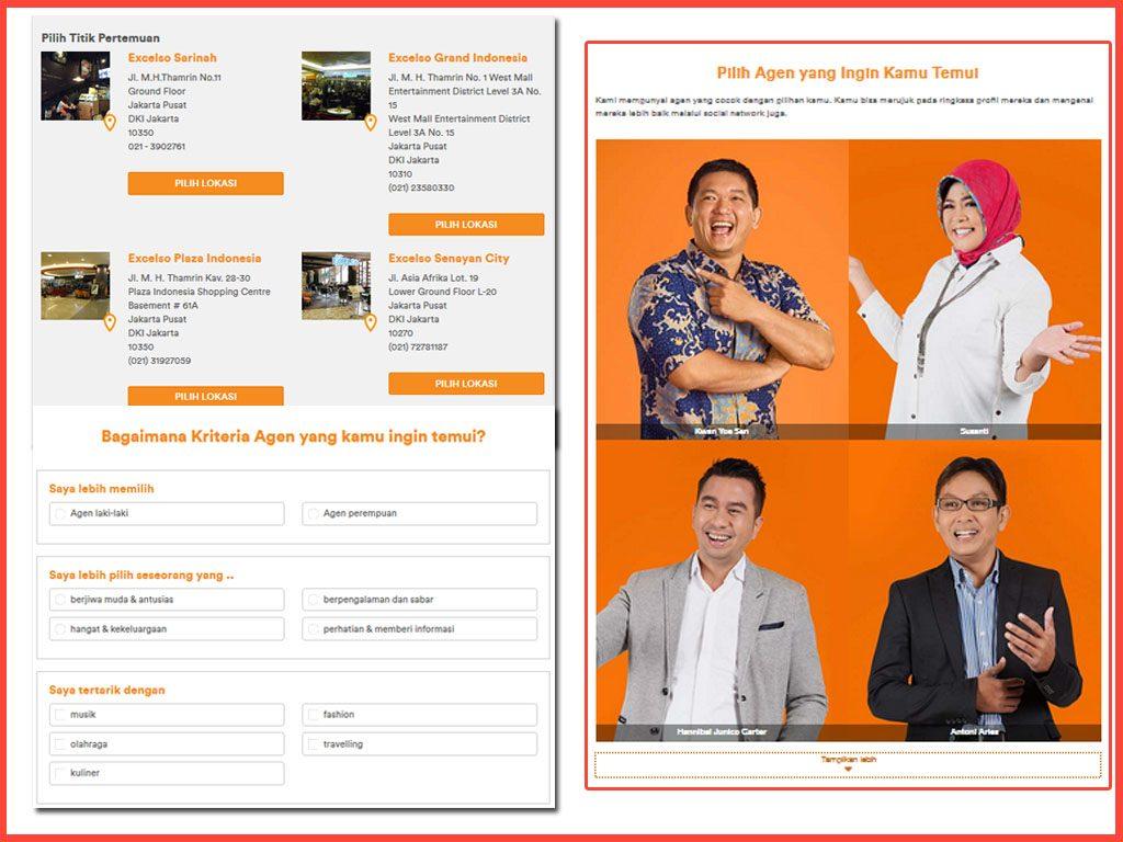 Agen Asuransi Click To Meet FWD Life