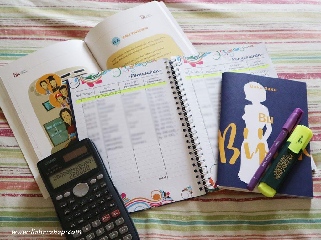 Cara Menyusun Anggaran Keuangan Keluarga