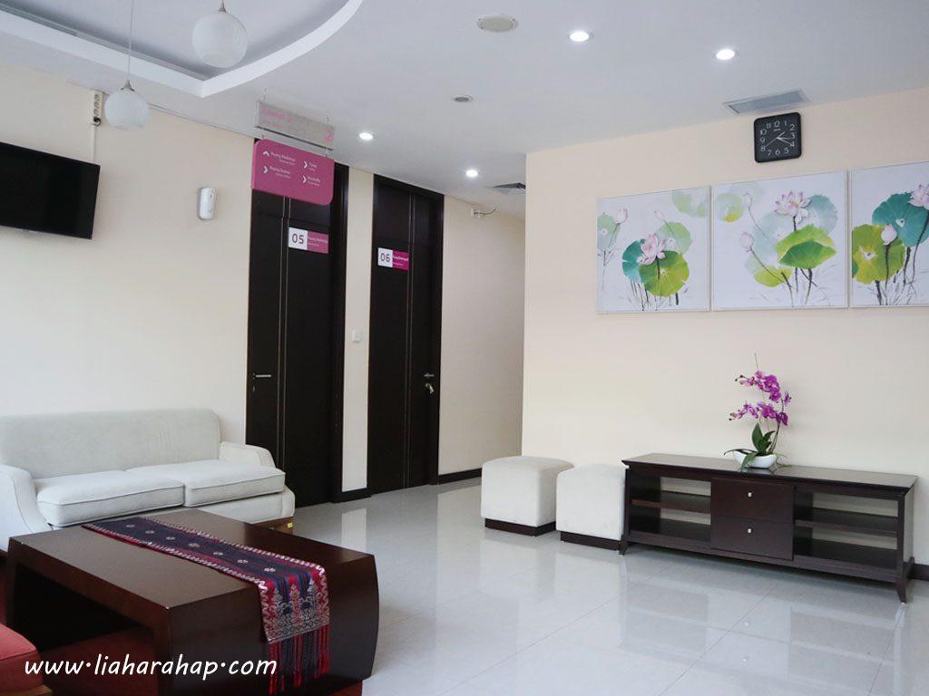 Prodia Women's Health Centre