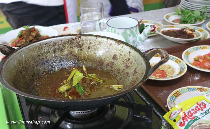 Wisata Kuliner Betawi