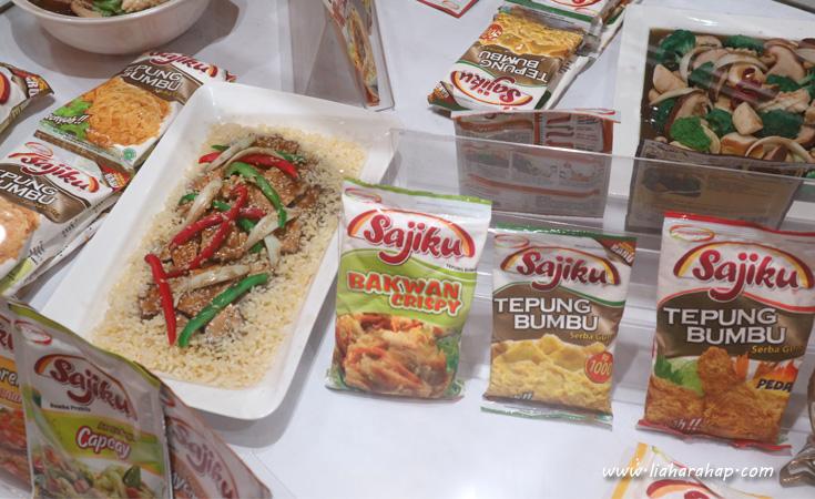 Umami Food Marathon