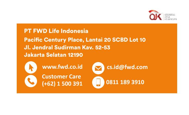 Asuransi Jiwa FWD Life