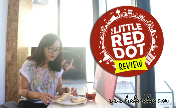 The Little Red Dot Hostel Singapore