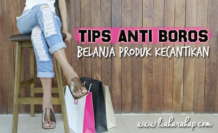 tips belanja kosmetik dan skincare anti boros