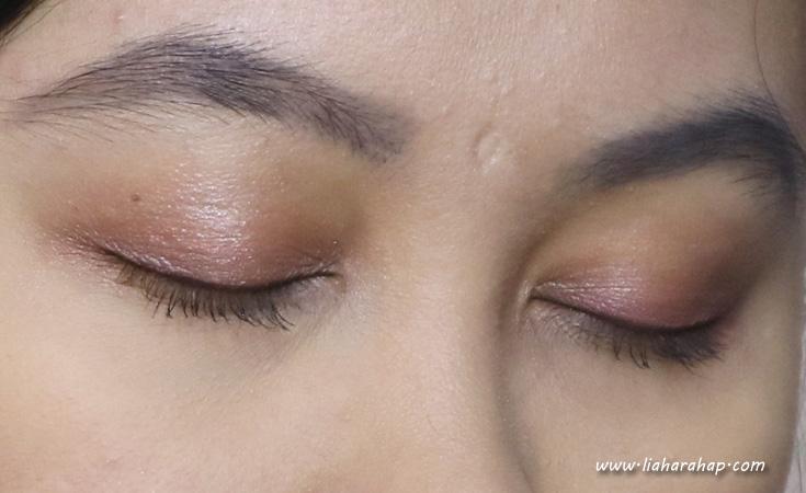 PAC Intense Color Eyeshadow Pencil