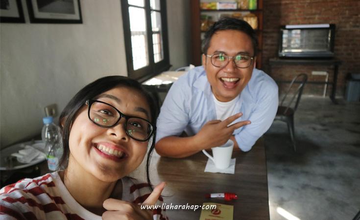 Solo Trip Ke Semarang