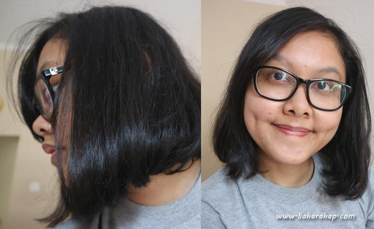 Potong Rambut
