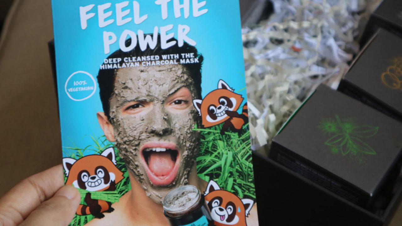 Review Masker The Body Shop Mask 6 Varian Lengkap Lia Harahap