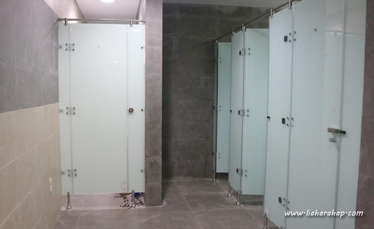 toilet mrt