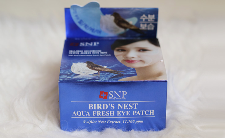 review SNP bird's nest