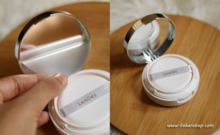 Lanore Whitening Antiaging DD Cushion