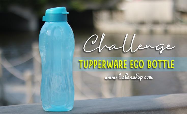 tupperware eco bottle