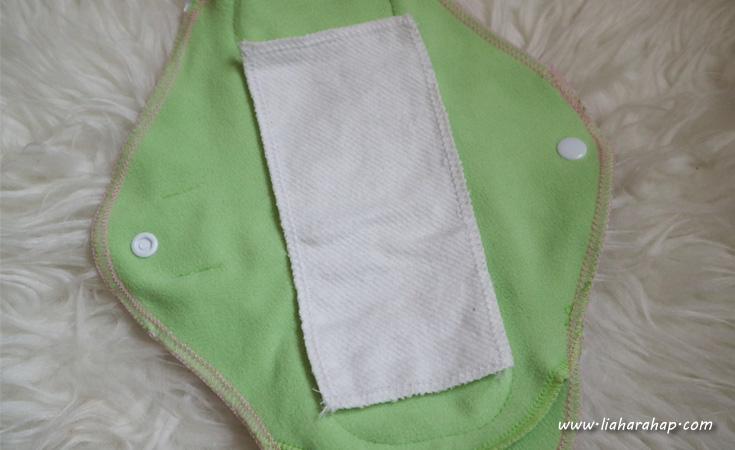 menstural pad baby oz