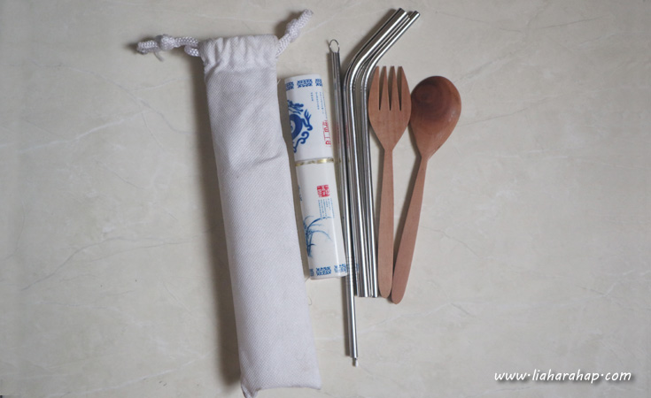 barang reusable cutlery