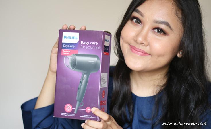 hair dryer philips