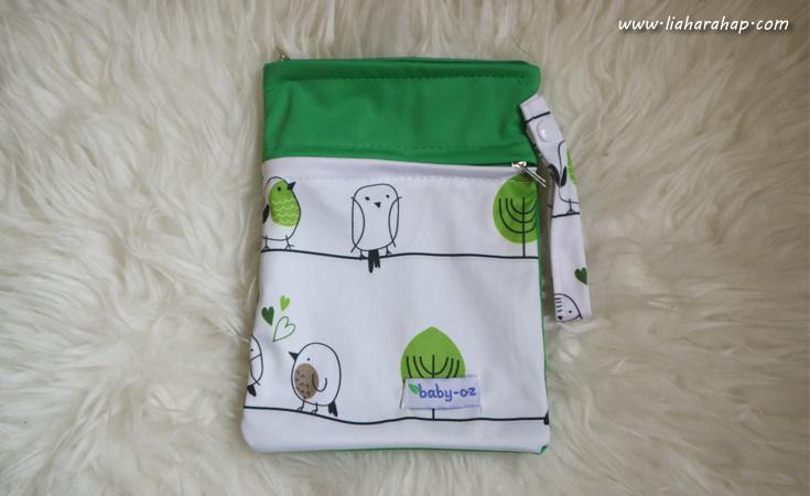 menstrual bag