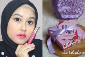 avione liquified longwear lipstick